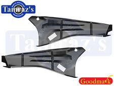 67 Nova Radiator Show Filler Panel Polished no Engraving 67NO-00P