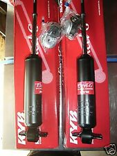 HOLDEN HQ HJ HX HZ WB  PAIR OF FRONT KYB SHOCK ABSORBERS  . 344016 / 3440011