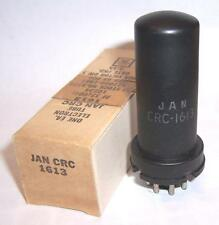 NEW IN ORIGINAL BOX JAN RCA 1613 RADIO TUBE / VALVE