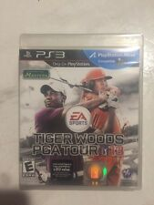 BRANDNEU!!! Tiger Woods PGA Tour 13 (Sony PS3, 2012) Factory Sealed!!!