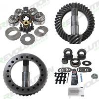 Revolution Gear Package 4.56's W/ Master Kits for Ford F150 11&up (9.75-8.8rev)