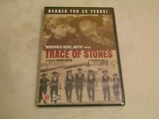 Trace Of Stones DVD