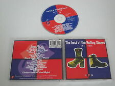 THE ROLLING STONES/JUMP BACK - THE BEST OF(VIRGIN DISCHI SPA CDV 2726) CD ALBUM