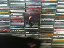 Cd Lot ~ Buy 5 Cds = *Free Shipping* ~ Bob Dylan, Tom Petty, Elton John, Ac/Dc