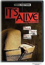 It's Alive Collection [2 Discs] (2009, REGION 1 DVD New)