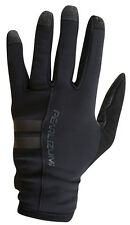 Pearl Izumi Escape Thermal Full Finger Bike Cycling Gloves - Black - Small