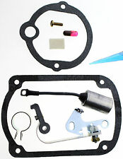 Magneto Points Condenser Kit fit Continental F140 F149 F162 Engine  FMX4B16 FB1
