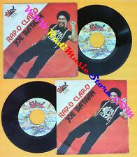 LP 45 7'' JOE BATAAN Rap-o clap-o 1980 italy SALSOUL SZ 2109 no cd mc dvd*