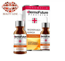 DermoFuture Repair Therapy 30%25 Vitamin C Face Serum Discoloration Brightening