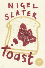 Toast: The Story of a Boy's Hunger (Stranger Than…), Slater, Nigel, Very Good Bo