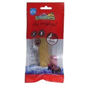 Himalayan Dog Chew Large 3 pack Yak Chew