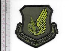 US Air Force USAF Philippines 6005th Air Postal Squadron APS Clark Airbase VN ac