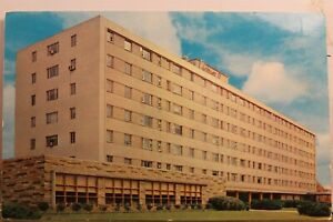 South Carolina SC Clemson House Postcard Old Vintage Card View Standard Souvenir