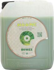 Bio Bizz Alg A Mic 5 ltr