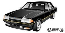 New! Collectable Ford XE ESP - Black