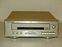 Technics SL-CA01 CD-Player, voll funktionsfähig, 2 Jahre Garantie
