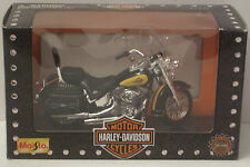 Maisto Harley-Davidson Limited Edition 11690 Motorcycle New In Box (See Photo)