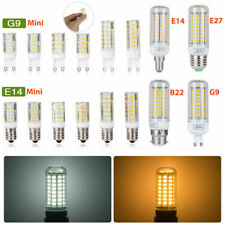 E27/E14/B22/G9/R7S 3W 6W 9W 12W 15W SMD 5730 LED Corn Light Bulb Spotlight Lamp