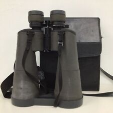Fujiyama Binoculars Infra-red Coating 12 to 60 Magnification #460