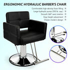 Hydraulic Barber Chair Salon Chair for Beauty and Hair Salon Spa Equipment