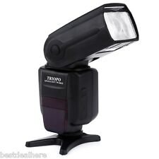 TRIOPO TR - 982IIN 1/8000 HSS Master Slave Flash Camera Speedlite for Nikon