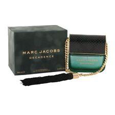 Marc Jacobs Decadence 100ml EDP Spray Retail Boxed Sealed