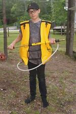 Used Gemtor VesTank ~Water Vest ~Fire Fighting Equipment~ w/ Pump & Hoses