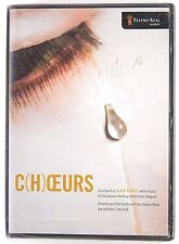 C(h)oeurs ~ NEW DVD (2012) Region 0/All Players - Verdi, Wagner, Teatro Real
