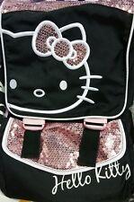 Zaino Scuola estensibile Hello Kitty