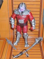 Motu Masters Of The Universe Classics FLOGG Complete He-man FLOG