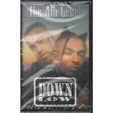 Down Low MC7 The 4th Level / Beby Records Sigillata 5099750305744