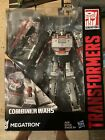 Transformers Combiner Wars Leader Class Megatron For Sale