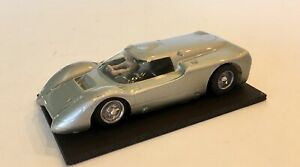 1/24 MPC FORD J CAR VINTAGE SLOT CAR