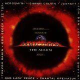AEROSMITH, JOURNEY... - Armageddon - CD Album