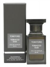 TOM FORD PRIVATE BLEND TOBACCO OUD EAU DE PARFUM 50ML SPRAY. NEW. FREE SHIPPING