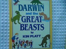 **NEW**Darwin & the Great Beasts-What would it be like to live in prehistoric