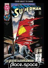 DOLLAR COMICS: SUPERMAN #75 (WK44)
