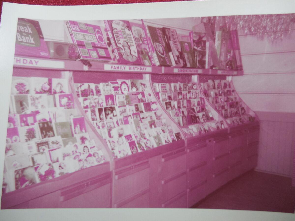 Bobs Vintage Greeting Cards Ebay Stores