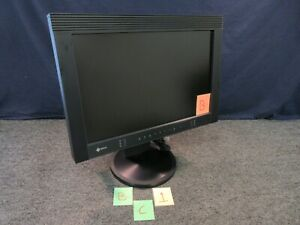 """Eizo Coloredge Pro Calibrated Monitor 22"""" CG221 1920x1200 400:1 Studio Photo B"""