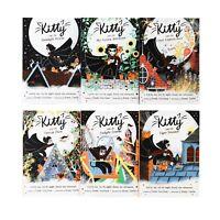 Kitty Paula Harrison 6 Books Children Collection Paperback Set By Paula Harrison