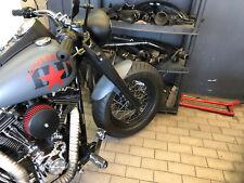 Frontfender kurz bis 150er Custom Bobber Harley Uni usw.