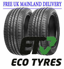 2X Tyres 255 45 R18 103W XL House BRAND C C 71dB