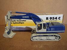 ❄️Conrad❄️LIEBHERR R 954 C Hydraulikbagger ** KIBAG **❄️Neu & Ovp. !!❄️