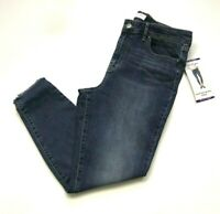 Jessica Simpson Women's Skinny Jeans High-Rise Size 14/32 NWT