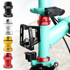 Bike Aluminium Headset Sealed Cartridge Bearings Mountain Bicycle Headset Fork