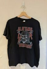 Slayer Slaytanic Wehrmacht Reproduction Shirt 2XL 3XL
