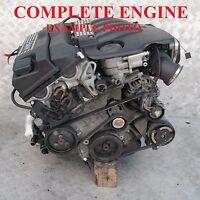 BMW 1 3 Series e87 e90 120i 320i 150HP Bare Engine N46B20B New Timing WARRANTY