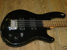 Dean Electric Bass 2 Pick ups rock and roll music gear