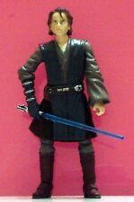 Star Wars Saga Legends Darth Vader Sith Apprentice Loose