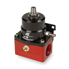 13101 Aeromotive A1000 Injected Bypass Fuel Pressure Regulator